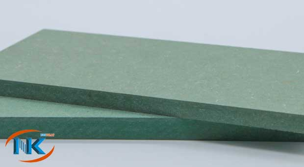 Cốt gỗ công nghiệp MFC lõi xanh chống ẩm