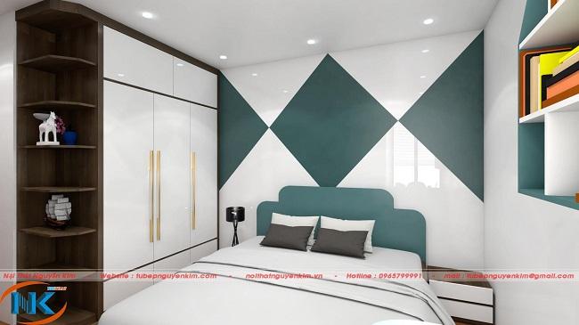 Tổng quan thiết kế nội thất phòng ngủ cho bé